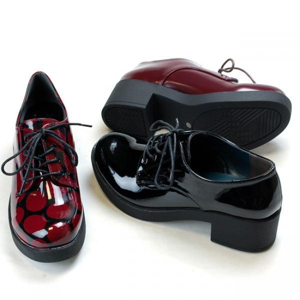 靴 あしながおじさん